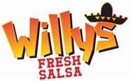 willys fresh salsa logo