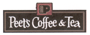Peet's Coffee & Tea logo