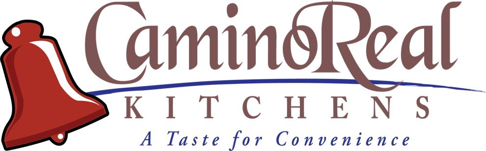 Camino Real Kitchens logo
