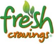 Fresh Cravings logo