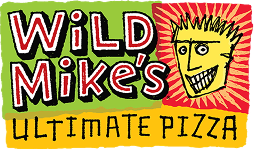 Wild Mike's Pizza logo
