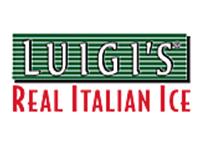 Luigis Real Italian Ice logo