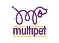 Multipet logo