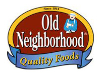 Old Neighborhood Quality Food logo