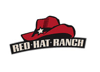 Red Hat Ranch logo