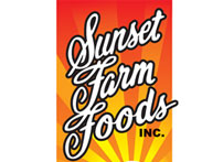 Sunset Farm Food logo