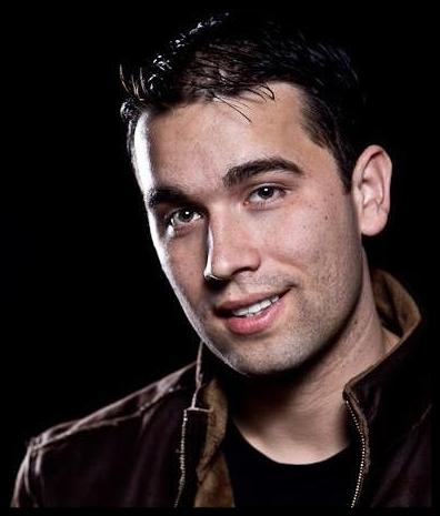 Picture of Joshua Sheik