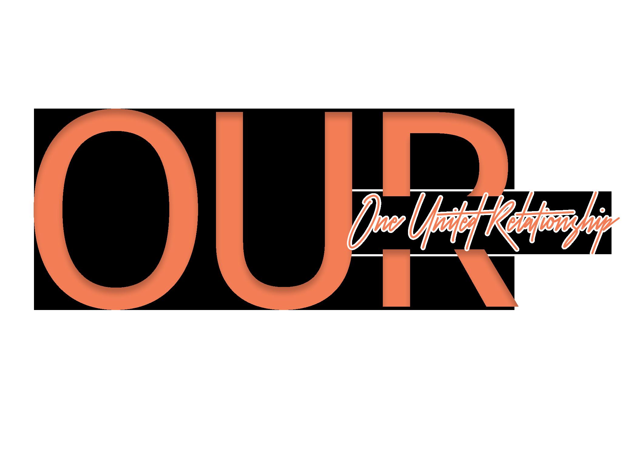 One United Relationship logo