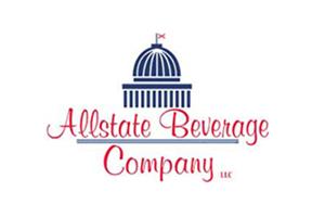 Allstate Beverage Logo