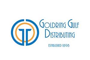 Goldring Gulf Logo
