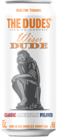 The Dudes Wiser Dude can
