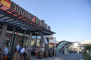 THE DUDES' BREWING COMPANY OPENS TAPROOM IN SANTA MONICA