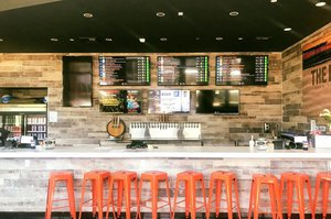 THE DUDES BREWING CO. OPENS NEW FLAGSHIP AT SANTA MONICA PLACE