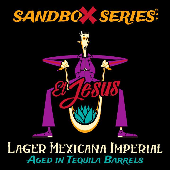 The Dudes El Jesus can
