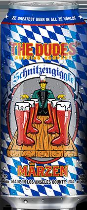 The Dudes Schnitzengiggle can