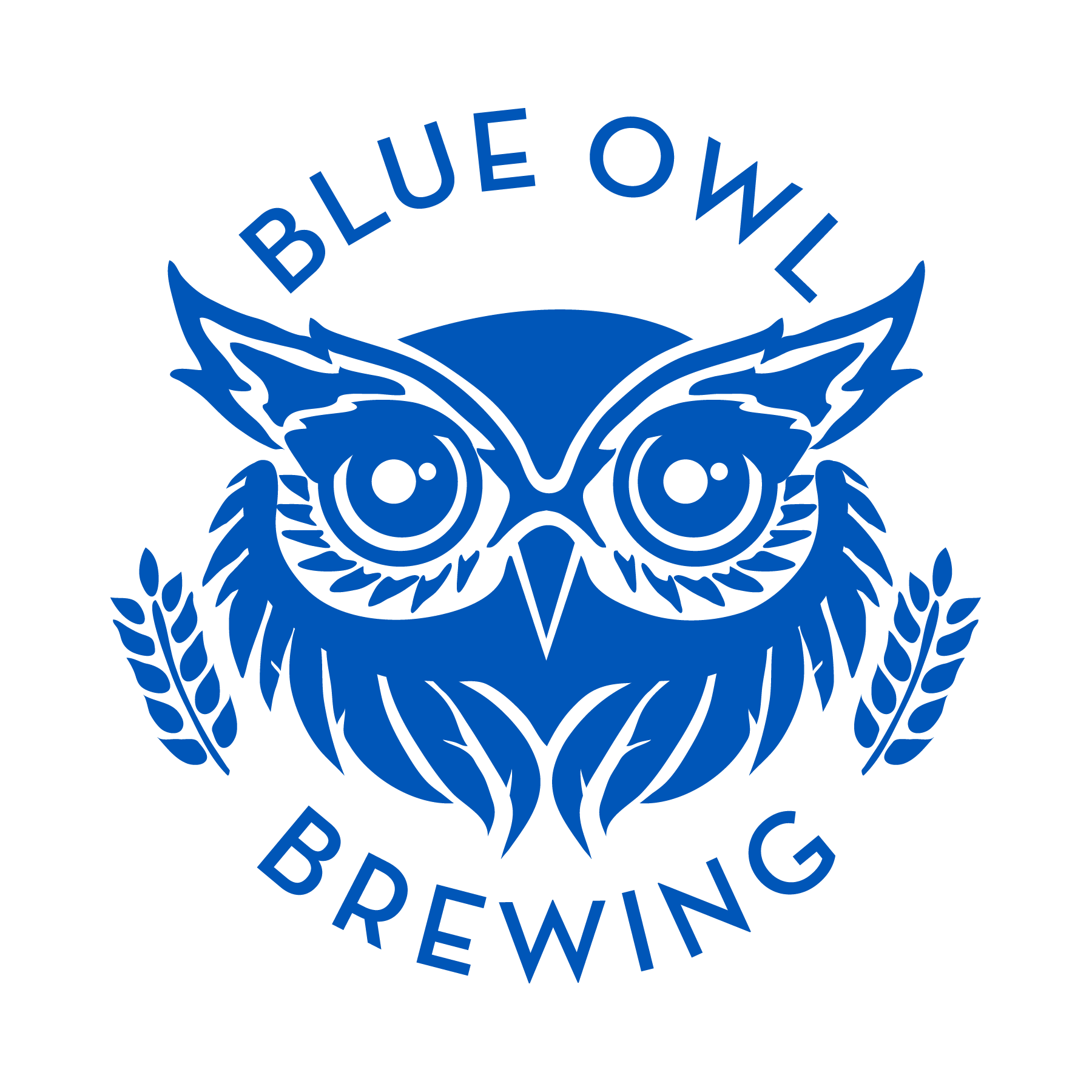 Blue Owl Brewing logo
