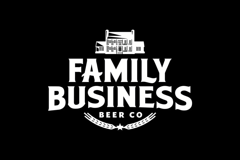 Family Business Beer Company logo