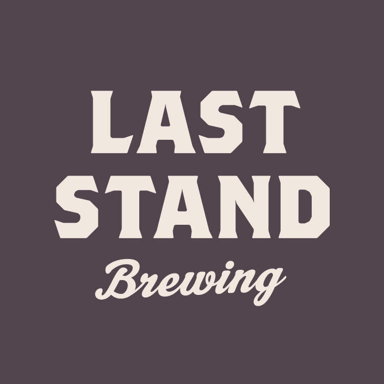 Last Stand Brewing logo