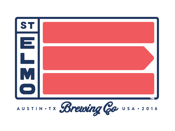 St. Elmo Brewery logo