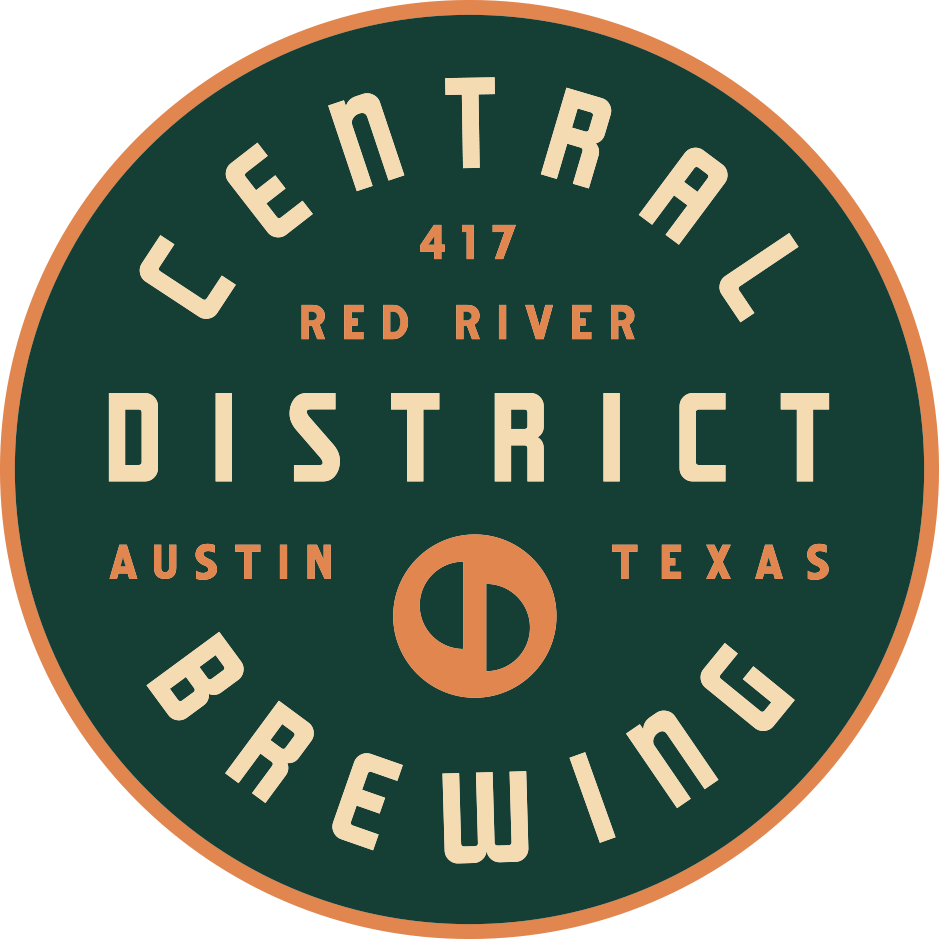 Central District Brewing logo