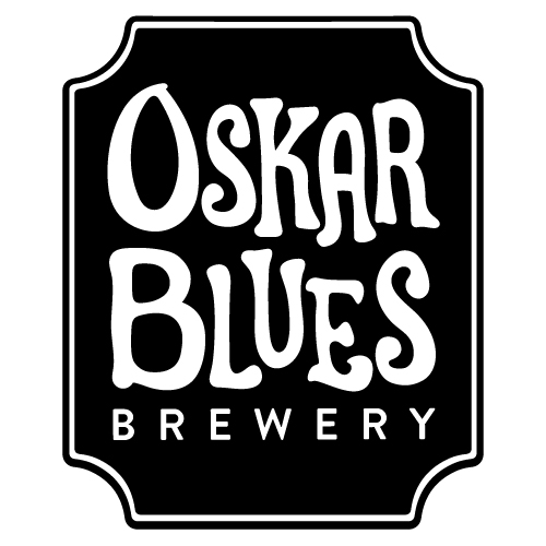 Oskar Blues Brewery logo