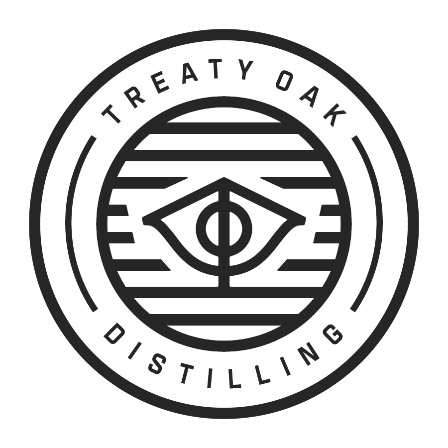 Treaty Oak Distilling logo