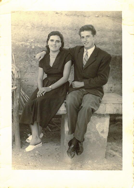 Early Days & Family History