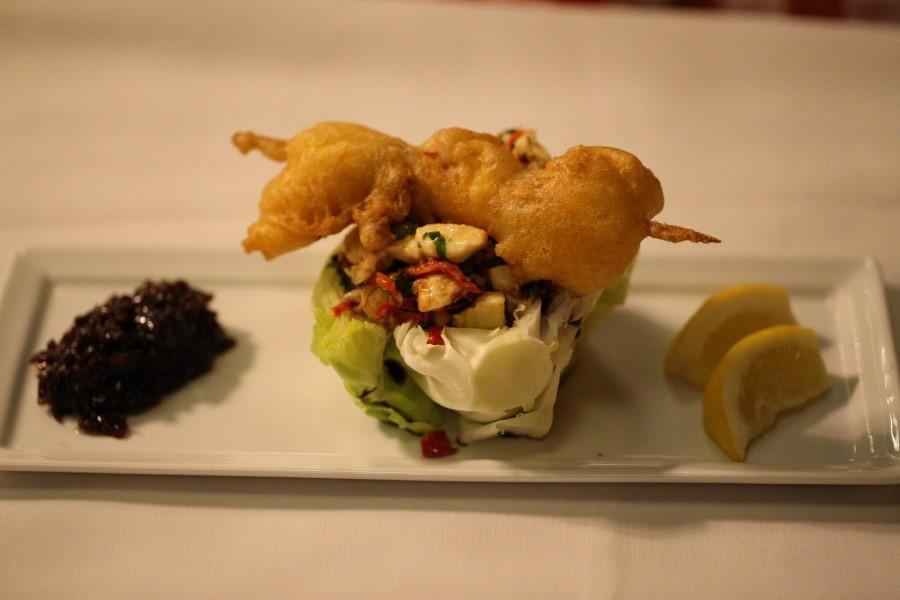 Lobster Chop Chop