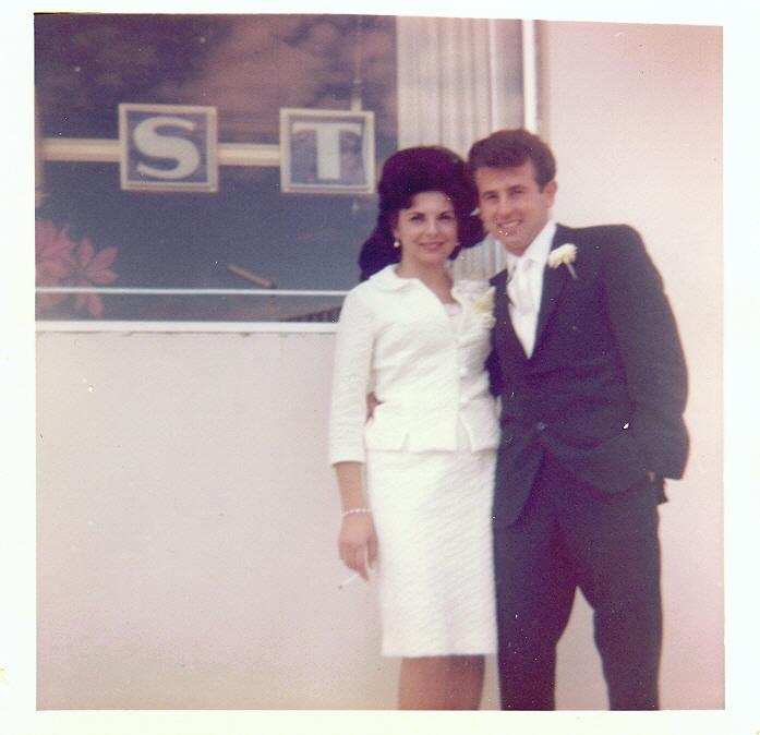 DiGiorgio Family Wedding