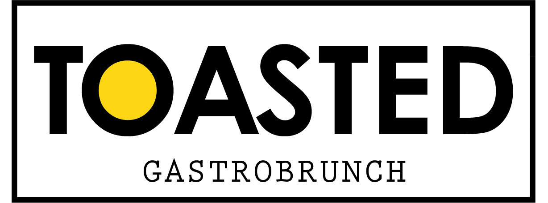 Toast Gastro Brunch Logo