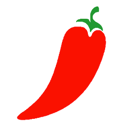 Spicy Icon