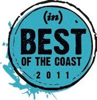 2011 - Best Caterer