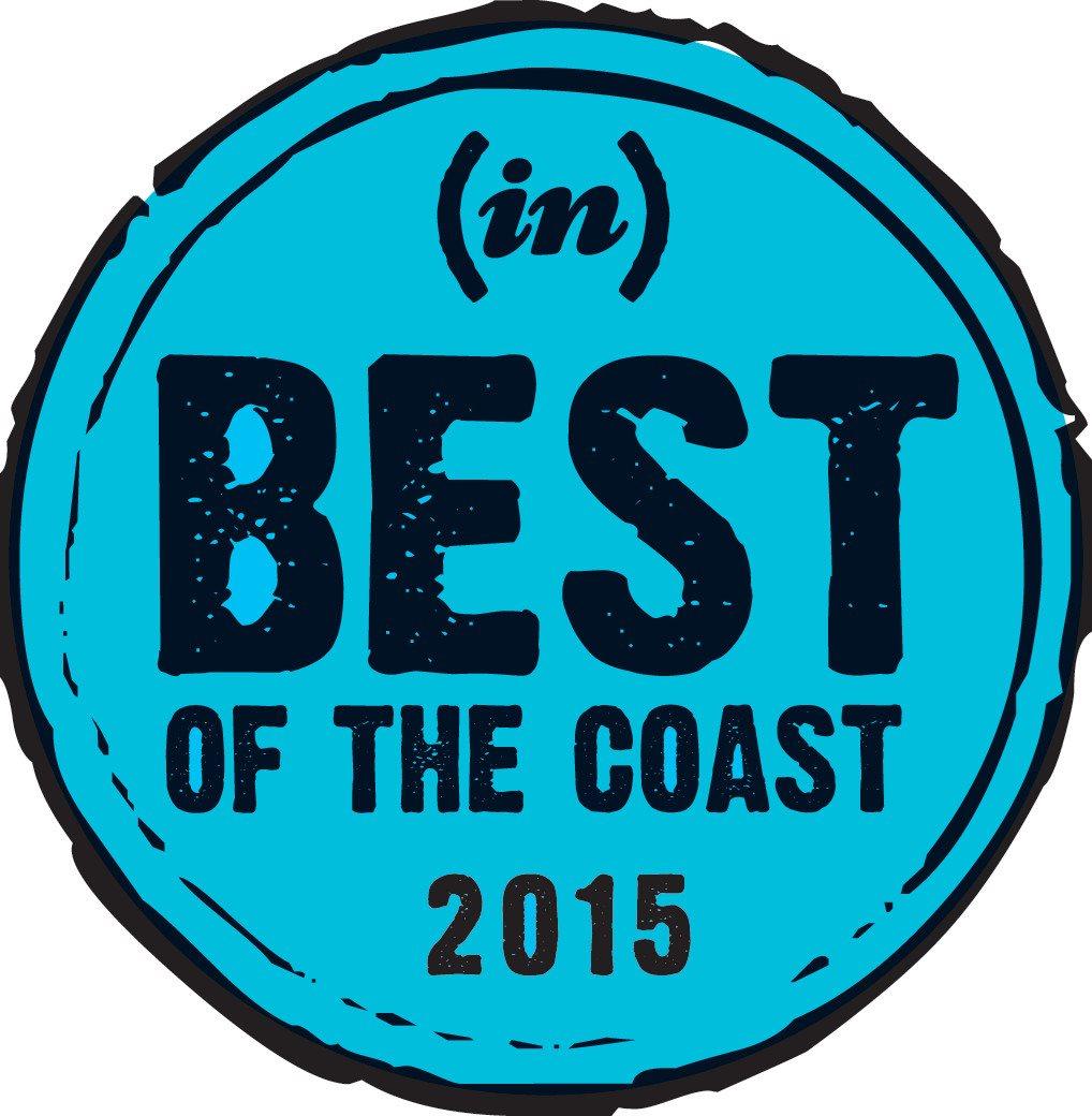 2015 - Best Caterer
