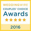 Couples Choice Awards 2016