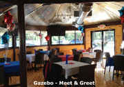 Gazebo - Meet and Greet