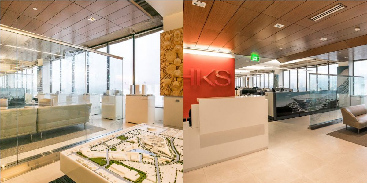 Completed Projects HKS Westwood image