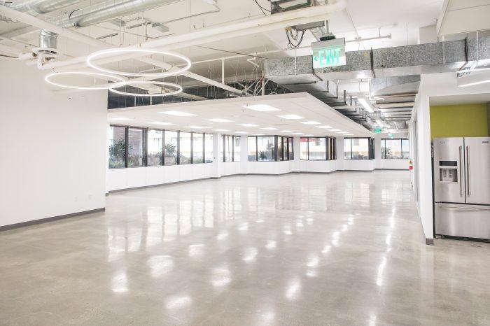 Centinela Spec Suites & Corridors project image
