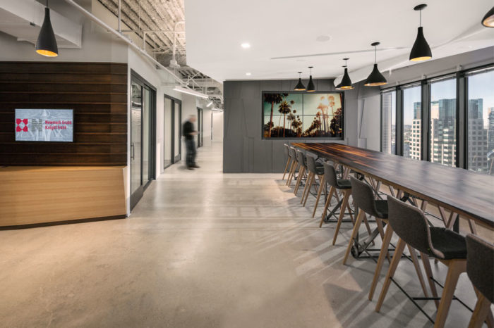 Newmark Grubb Knight Frank project image