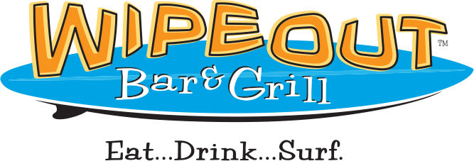 Wipeout Bar & Grill Logo