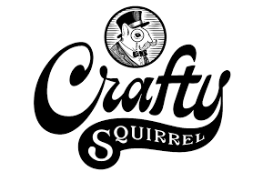 Crafty Squirrel