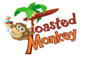 Toasted Monkey