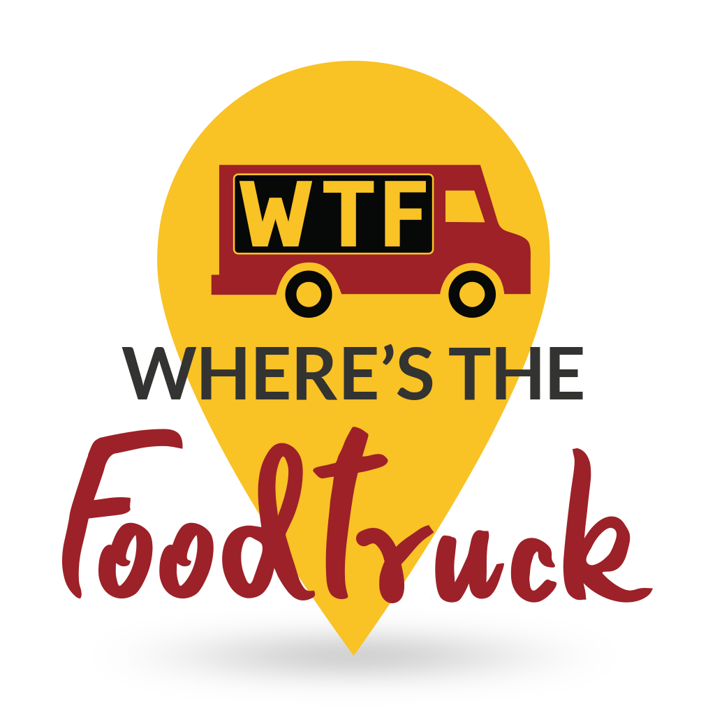 Where's The Foodtruck Logo