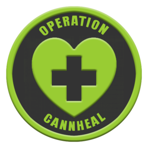 Operation Cannheal