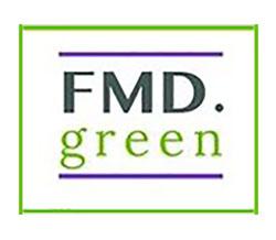 FMD.Green Logo