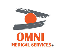 Omni Medical Services FL Logo