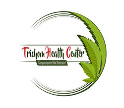 Trichom Health Center Logo