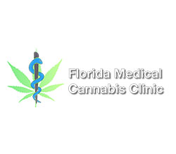 Florida Medical Cannabis Clinic Logo