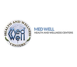MedWell Florida Logo