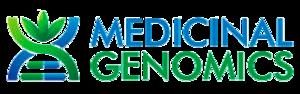 Medicinal Genomics Logo