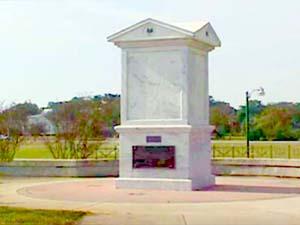 WWI Memorial alternate view